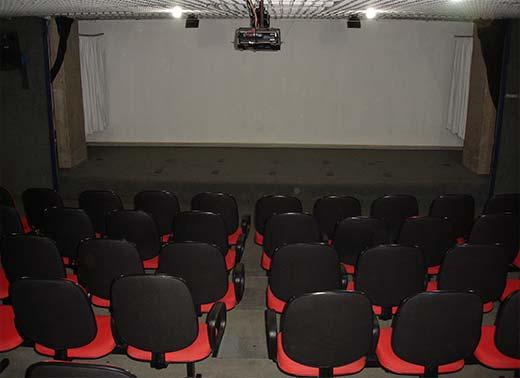 Auditórios